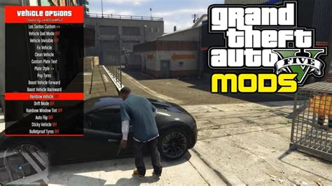 As mentioned earlier, if you want to use it on your ps4 or xbox one, you should have your usb flash drive ready. GTA 5 Online How To Install Mod Menu On Xbox One & PS4 ...