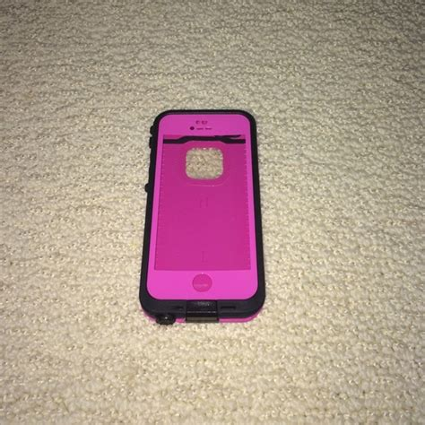 cheap lifeproof cases for iphone 5s lifeproof accessories iphone 5s case pink poshmark Cheap