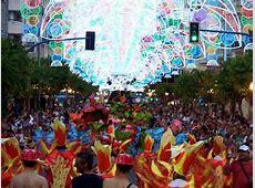 Carnaval 2017 Ayuntamiento de Alicante