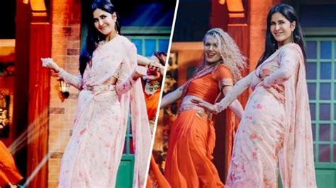 kapil sharma show salman khan  smiles katrina