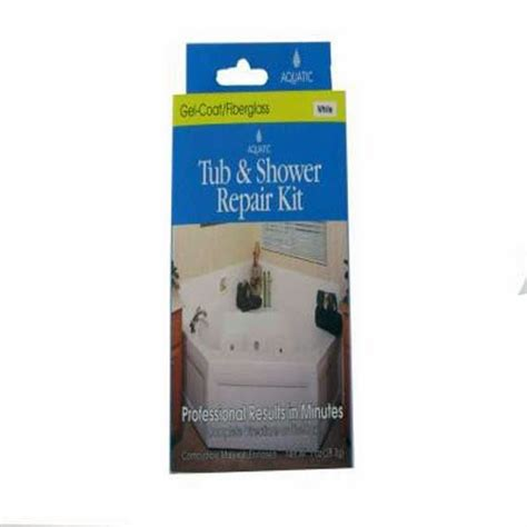 tub and shower repair kit lowe s fiberglass bathtub repair kit ayanahouse
