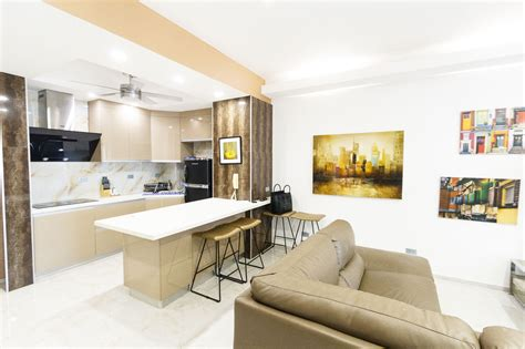 2 Bedrooms For Rent by 2 Bedroom Condo For Rent In Cebu Business Park