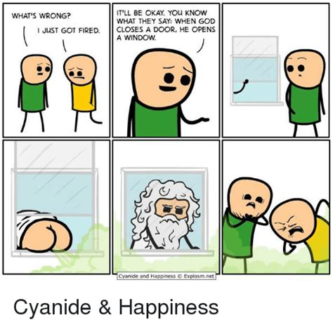 Cyanide And Happiness Memes - 25 best memes about cyanide happiness cyanide happiness memes