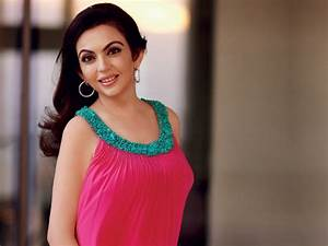 Nita Ambani: I Gave My Kids Rs 5 As Pocket Money Work