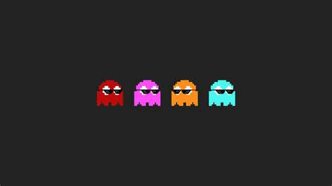 Animated Pacman Wallpaper - pacman backgrounds hd wallpaper wiki