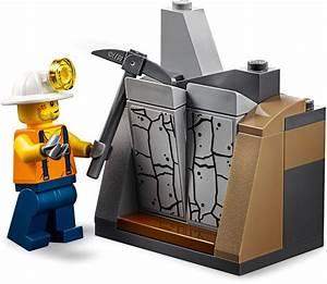 Aufbewahrungsbox Für Lego : lego city power spalter f r den bergbau lego jetzt online kaufen ~ Buech-reservation.com Haus und Dekorationen