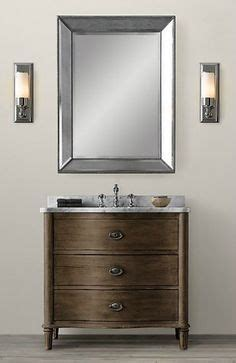 Restoration Hardware Bathroom Vanity Knockoff by Restoration Hardware Bathroom On Restoration