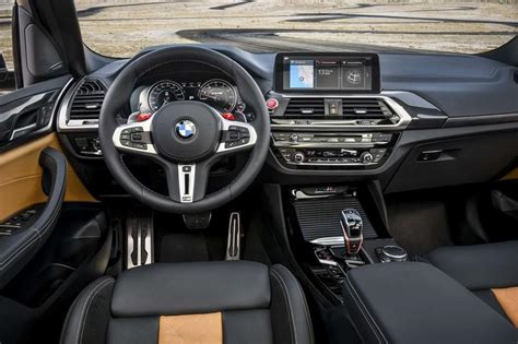 Bmw Up Display 2020 by 2020 Bmw X3 M Top Speed