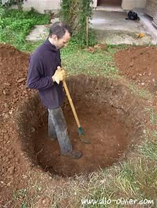 Planter Un Olivier En Pleine Terre : plantation plantes naturelles stabilis es plantes sans ~ Farleysfitness.com Idées de Décoration