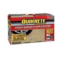 quikrete epoxy garage floor coating home depot quikrete garage floor coating garage