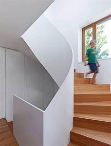 Handlauf Für Treppe : die 25 besten ideen zu treppe auf pinterest au entreppe ~ Michelbontemps.com Haus und Dekorationen