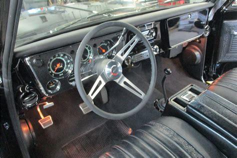 blazer interior 1971 chevrolet custom k5 blazer 4x4 205901 K5