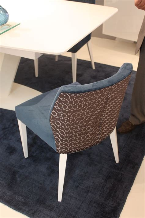 New Dining Room Chairs Offer Style and Comfort