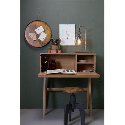 bureau industriel metal et bois bureau industriel metal et bois maison design bahbe com