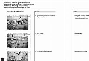 Deutz 1015 Service Manual Workshop Manual Deutz Bf6m1015