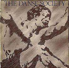 peter lynch chart the danse society album wikipedia