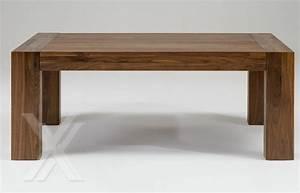 Holztisch Massiv Gebraucht : couchtisch wohnzimmertisch tisch holztisch massiv nussbaum ge lt 120x80cm ebay ~ Markanthonyermac.com Haus und Dekorationen