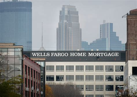 Well Fargo Home Mortgage by Fargo Layoffs Include 34 In Minneapolis