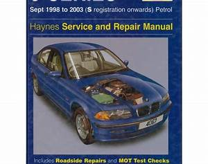 Youan  Bmw E30 Repair Manual Free Download