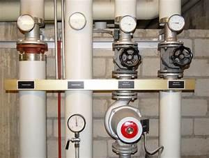Heizung Vorlauf Rücklauf : rp energie lexikon vorlauftemperatur r cklauftemperatur ~ Jslefanu.com Haus und Dekorationen
