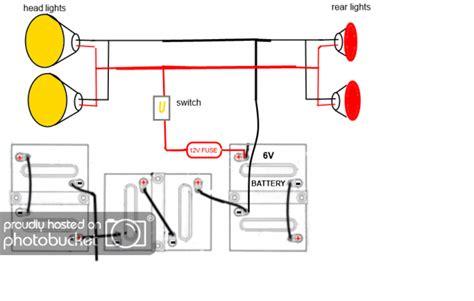 light kit wiring diagram