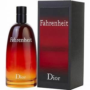 dior fahrenheit fahrenheit parfum