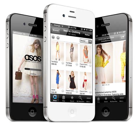 asoscom apps james davie