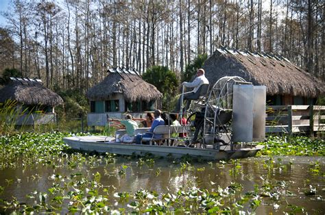 Everglades Airboat Tours Seminole by Seminole Tribe Of Florida Celebrates Big Cypress Seminole