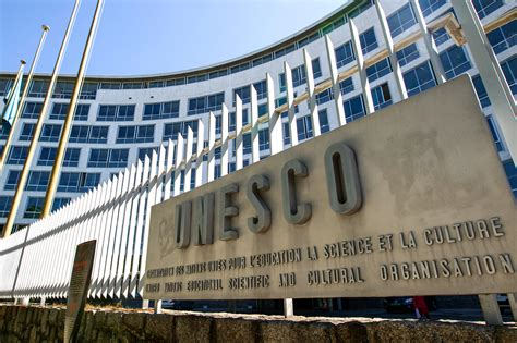 siege de unesco les états unis se retirent de l unesco shareamerica