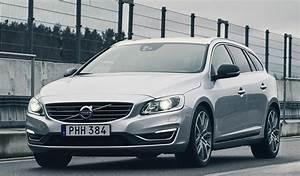 Volvo V60 Oversta Edition : volvo s60 e v60 polestar performance world champion edition anteprime ~ Gottalentnigeria.com Avis de Voitures