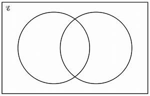 30 The Universal Set Is Represented In A Venn Diagram By