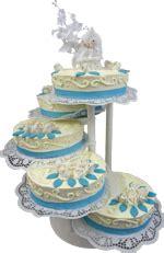 Konditorei Sweet Temptation, Für Hochzeitstorten