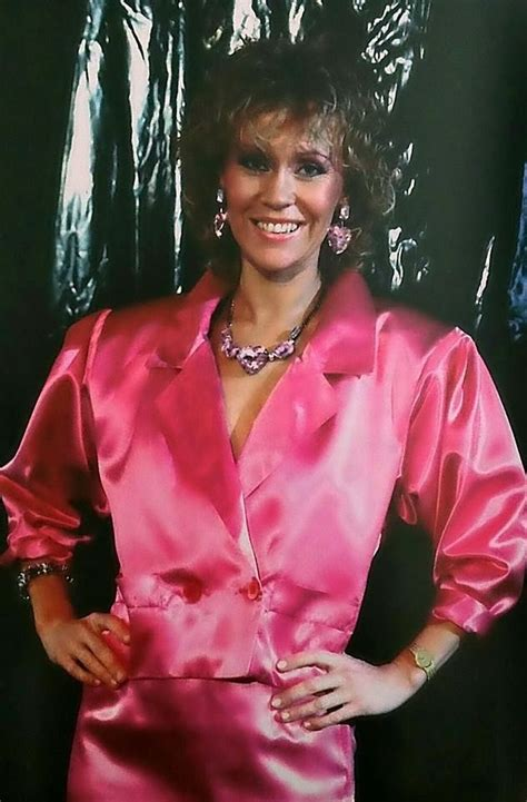Pin by Phil Lazzara Sr. on Agnetha Fältskog (Abba) | Abba ...
