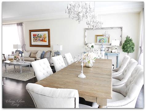 Our Belated Dining Room Reveal — Classy Glam Living