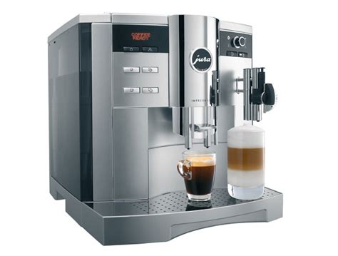 Jura Impressa S9 One Touch Espresso Machine Are Chocolate Made From Some Types Of Coffee Beans Automatic Machine Hot Bean Grinders Carlisle Double Table Ottoman Espresso Best Small Office Rectangle Different And Roasts