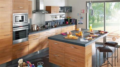 style de cuisine moderne aménager votre cuisine avec un style moderne maison actuelle et travaux