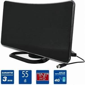 Antenne Rateau Tnt Hd : sedea antenne interieure tnt hd curve amplifi e 55db ~ Dailycaller-alerts.com Idées de Décoration