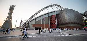 FIFA deny receiving letter calling for Qatar to be ...