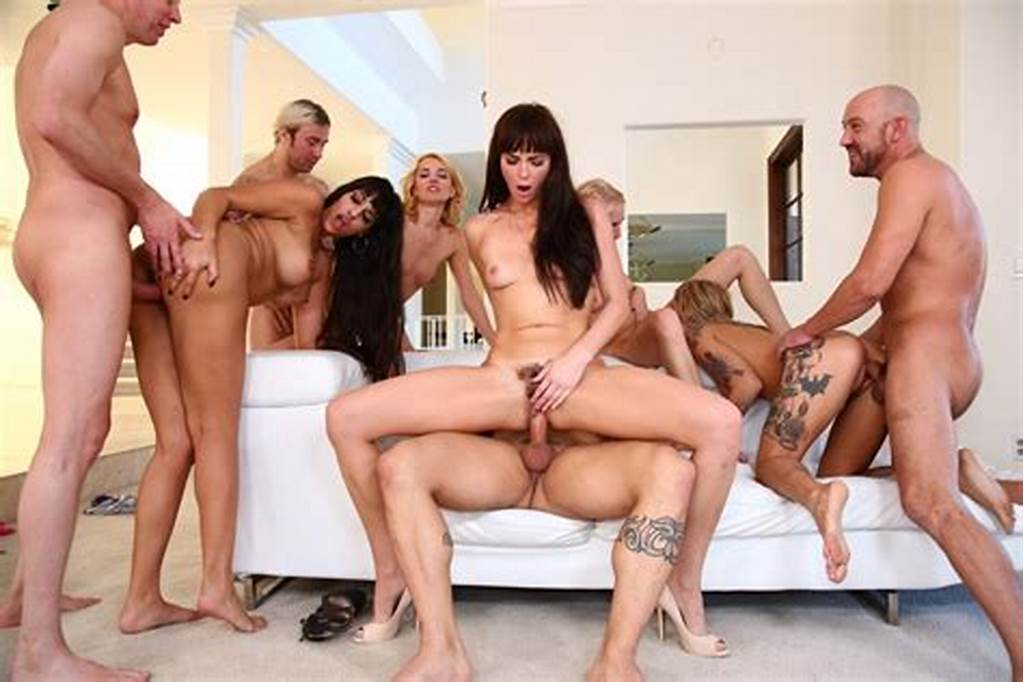 #Sex #Addicts #Orgy