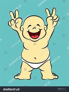 Happy Baby Cartoon | www.pixshark.com - Images Galleries ...