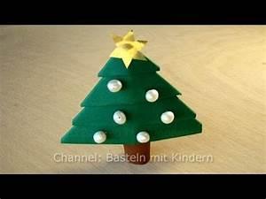 Weihnachtsbaum Basteln Papier : basteln f r weihnachten weihnachtsbaum basteln mit papier weihnachtsdekoration youtube ~ A.2002-acura-tl-radio.info Haus und Dekorationen