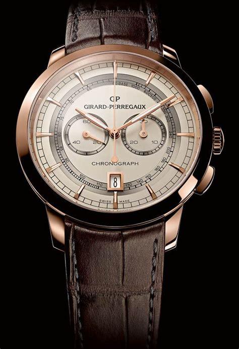 montre girard perregaux 1966 chronographe int 233 gr 233 224 roue 224 colonnes my luxury watches