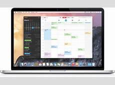 Flexibits Fantastical 2 for Mac Meet your Mac's new