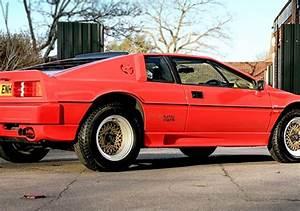 Lotus Esprit Turbo : lotus esprit turbo hc 1989 studio 434 ~ Medecine-chirurgie-esthetiques.com Avis de Voitures