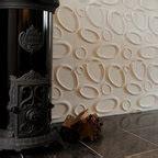 wallpaper modern living room los angeles  luo