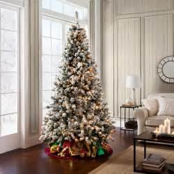 d b 7 5 39 alberta spruce pre lit tree sears