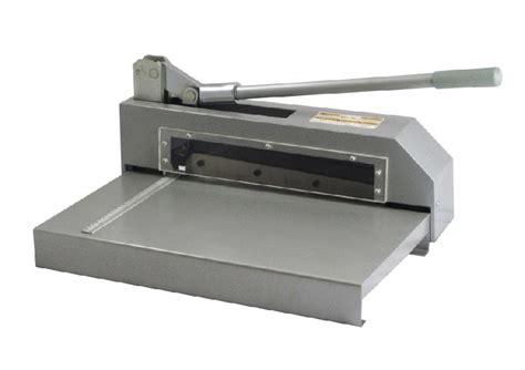 massicot de bureau signaletique massicot a metal