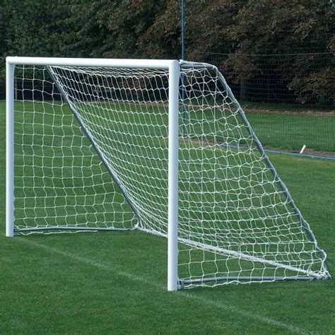 football fstanding aluminium mini soccer goals pack