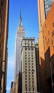 New York City Empire State Building  New York