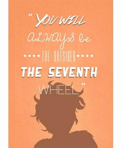 Leo Wheel Seventh Valdez Olympus Heroes Calypso